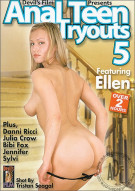 Anal Teen Tryouts 5 Porn Video