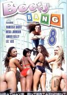 Booty Bang #8 Porn Movie