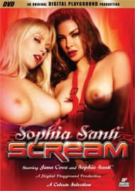 Sophia Santi Scream Porn Movie