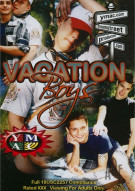 Vacation Boys Porn Movie