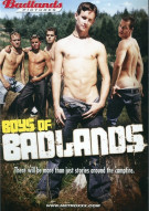 Boys of Badlands Porn Movie
