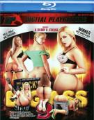 Jacks Playground: Big Ass Show 9 Blu-ray