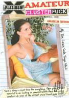 Amateur Cluster Fuck  Porn Movie