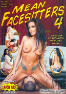 Mean Facesitters #4 Porn Movie