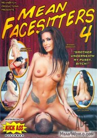 Mean Facesitters #4 Porn Movie