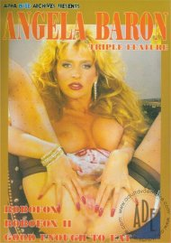 Angela Baron Triple Feature Porn Movie