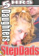 Daughters & Stepdads Porn Movie