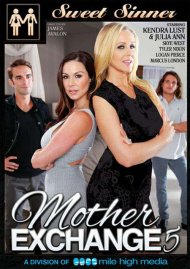 Mother Exchange 5 Porn Movie