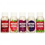 Motion Lotion Elite 5 Pack - 1oz Bottles Sex Toy