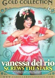 Vanessa Del Rio Screws The Stars Porn Movie