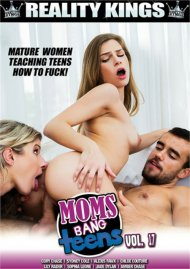 Moms Bang Teens Vol. 17 DVD porn movie from Reality Kings.