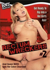 Rectum Wreckers #2 Porn Video