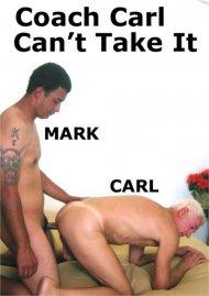 Coach Carl Can't Take It Porn Video