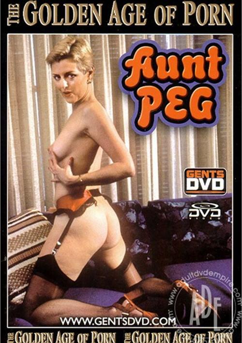 Aunt Peg Porn