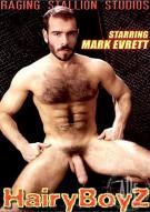 Hairy Boyz Porn Movie