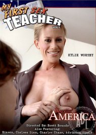 My First Sex Teacher Vol. 3 Porn Movie