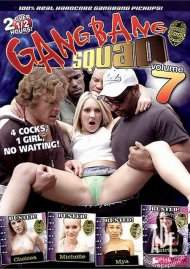 Gangbang Squad 7 Porn Movie