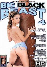 Big Black Beast 4 Porn Movie