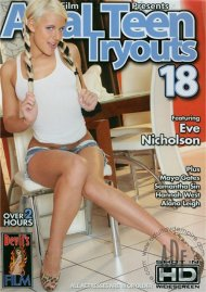 Anal Teen Tryouts 18 Porn Movie