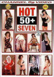 Hot 50+ 7 Porn Movie