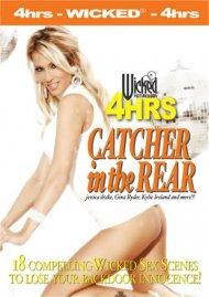 Catcher In The Rear Porn Movie