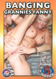 Banging Grannies Fanny Porn Video