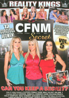 CFNM Secret 5 Porn Movie