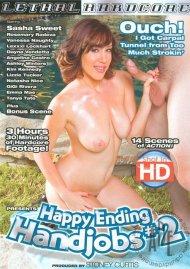 Happy Ending Handjobs #2 Porn Movie