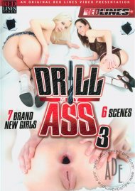Drill My Ass #3 Porn Video