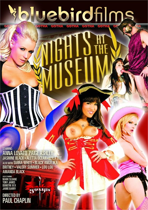 Nights At The Museum image