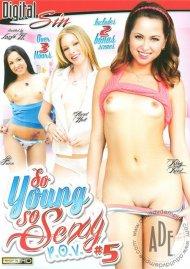 So Young So Sexy P.O.V. #5 Porn Movie