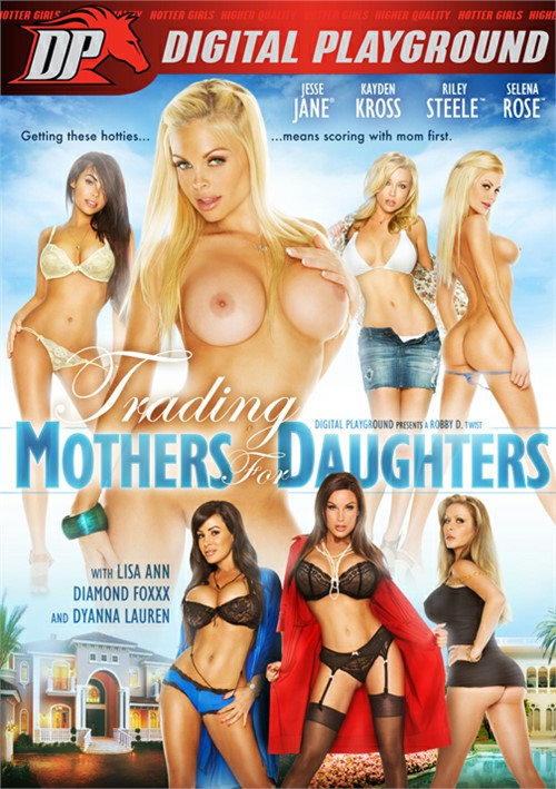 Mothers & Daughters (2 DVD + Blu-ray Combo) image