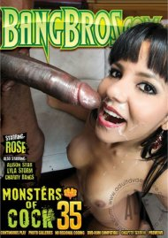 Monsters Of Cock Vol. 35 Porn Movie