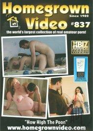 Homegrown Video 837 Porn Video