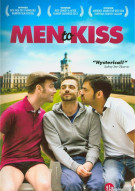 Men To Kiss Porn Movie