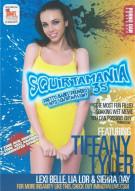 Squirtamania #35 Porn Movie