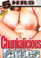 Chunkalicious Babes Porn Movie