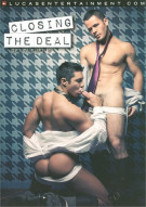 Gentlemen 9: Closing The Deal Porn Movie