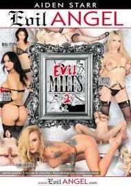 Evil MILFs 2 Porn Movie