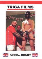 Grrr... Rugby Porn Movie
