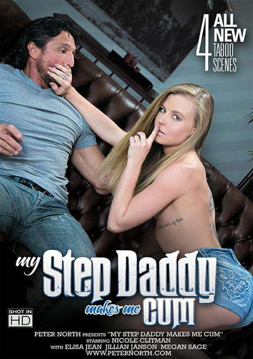 Lucky Step daughter sex movies like