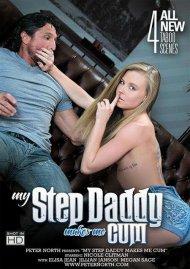 My Step Daddy Makes Me Cum Porn Movie
