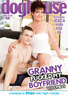 Granny Fucked My Boyfriend 3 Porn Movie