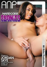 Hardcore Ebonies Porn Movie