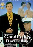 Good Fellas Bad Fellas Porn Movie