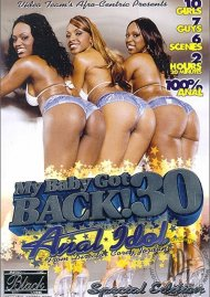 My Baby Got Back 30 Porn Video
