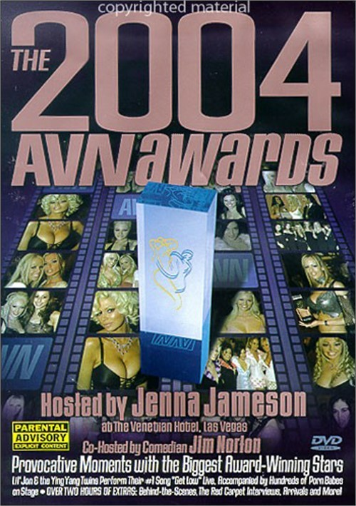2004 AVN Awards 2004 Jim Norton Jenna Jameson
