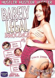 Barely Legal Innocence Vol. 3 Porn Video