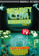 Security Cam Chronicles Vol. 7 Porn Movie