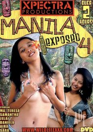 Manila Exposed #4 Porn Video